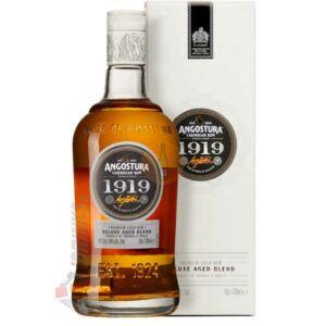 Angostura 1919 8 Years Rum [0,7L|40%]