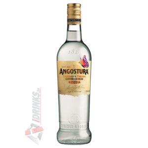Angostura 3 Years White Rum [0,7L|37,5%]