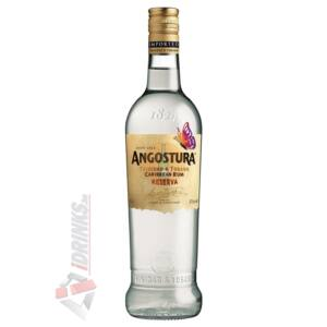 Angostura 3 Years White Rum [0,7L|37,5%]