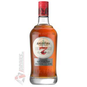 Angostura 7 Years Dark Rum [0,7L|40%]