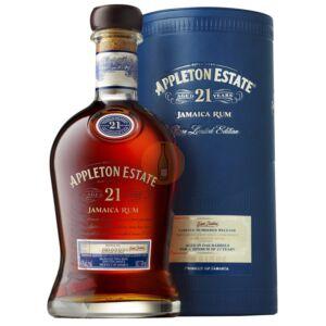 Appleton Estate 21 Years Rum [0,7L 43%]