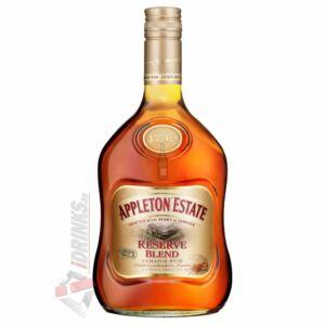 Appleton Estate Reserve Blend Rum [0,7L|40%]