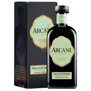 Arcane Delicatissime Rum [0,7L 41%]