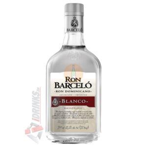 Barcelo Blanco Rum [0,7L|37,5%]