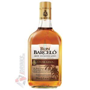 Barcelo Dorado Rum [0,75L 37,5%]
