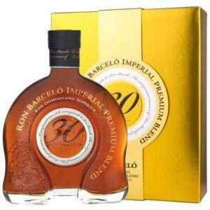 Barcelo Imperial 30 Aniversario Rum [0,7L 43%]