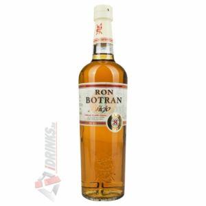 Botran Anejo 8 Years Rum [0,7L|40%]
