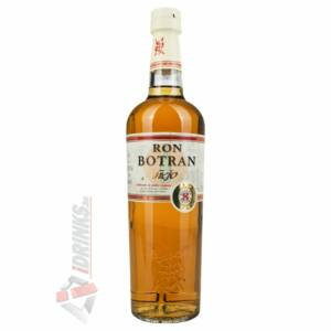 Botran Anejo 8 Years Rum [0,7L 40%]