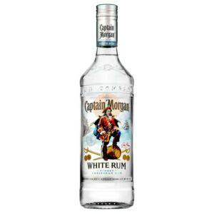 Captain Morgan White Rum [0,7L 37,5%]