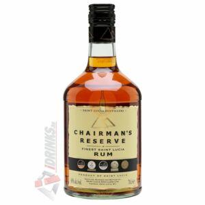 Chairmans Reserve Rum [0,7L|40%]