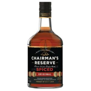 Chairmans Reserve Spiced Rum [0,7L|40%]