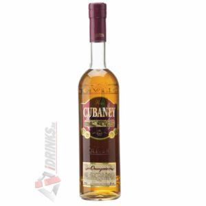 Cubaney Orangerie /Narancsos/ Rum [0,7L|30%]