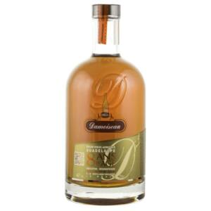 Damoiseau 8 Years Aged Rum [0,7L|42%]