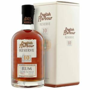 English Harbour 10 Years Rum [0,7L 40%]