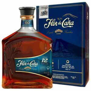 Flor de Cana Centenario 12 Years Rum [0,7L 40%]