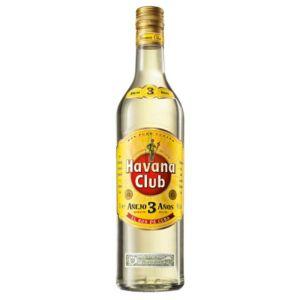 Havana Club 3 Years Rum [0,7L 40%]