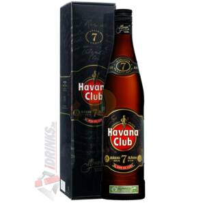 Havana Club 7 Years Rum [3L|40%]