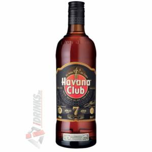 Havana Club 7 Years Rum [0,7L|40%]