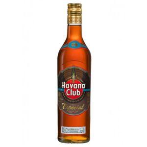 Havana Club Especial Rum [0,7L|37,5%]