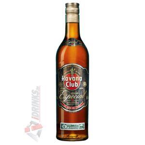 Havana Club Especial Rum [1L 40%]