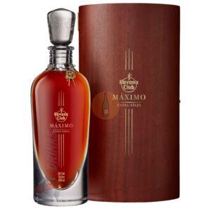 Havana Club Maximo Rum [0,5L 40%]