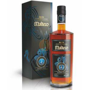 Malteco 10 Years Rum [0,7L 40%]