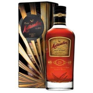 Matusalem Gran Reserva Solera 23 Years Rum [0,7L|40%]