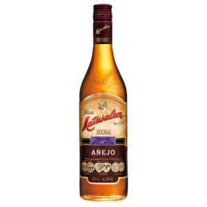 Matusalem Anejo Rum [0,7L|38%]