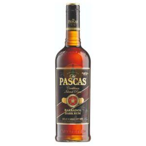 Old Pascas Ron Negro [1L|37,5%]