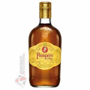 Pampero Anejo Especial Rum [1L 40%]