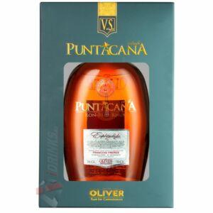 Puntacana Esplendido Rum [0,7L 38%]