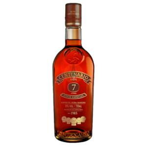 Centenario 7 Years Rum [0,7L|40%]
