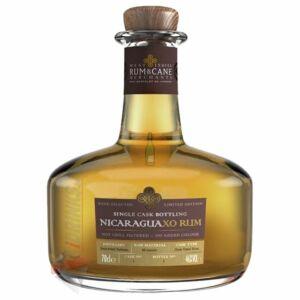 Rum Regions Nicaragua XO Rum [0,7L|46%]