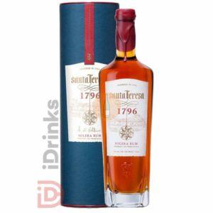 Santa Teresa 1796 Antiguo de Solera Rum [0,7L|40%]