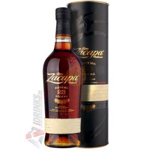 Zacapa Centenario 23 Rum [1L|40%]