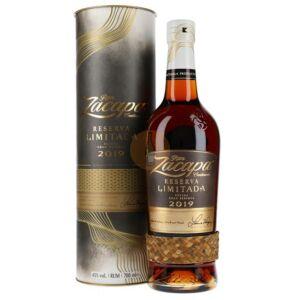 Zacapa Centenario Reserva Limitada Rum 2019 [0,7L|45%]