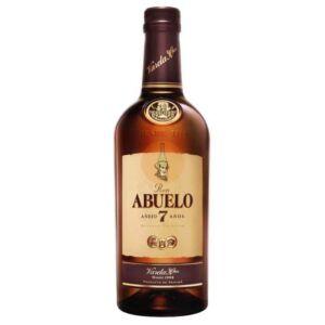 Abuelo 7 Years Rum [0,7L 40%]