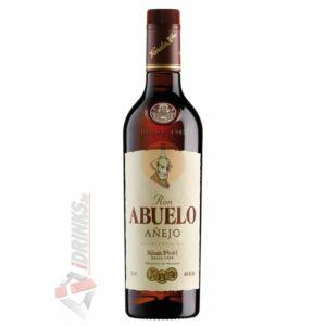 Abuelo Anejo Rum [1L 40%]
