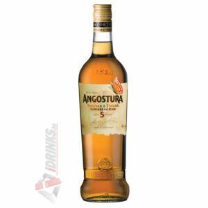 Angostura 5 Years Gold Rum [0,7L|40%]