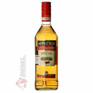 Appleton Special Rum [0,7L|40%]