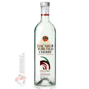 Bacardi Torched Cherry Rum [0,7L 32%]