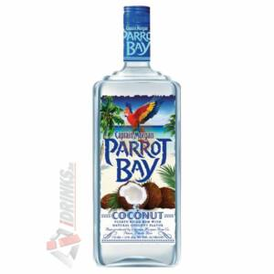 Captain Morgan Parrot Bay Coconut /Kókusz/ Rum [1L|21%]