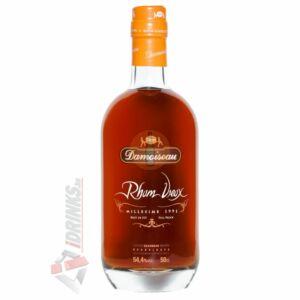 Damoiseau Full Proof 1991 Rum (DD) [0,5L|54,4%]