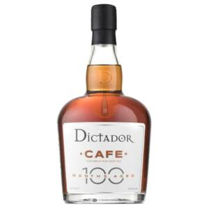 Dictador Cafe 100 Months Rum [0,7L 40%]