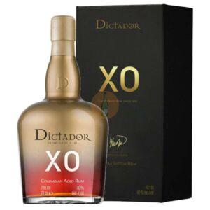 Dictador Perpetual XO Rum [0,7L 40%]