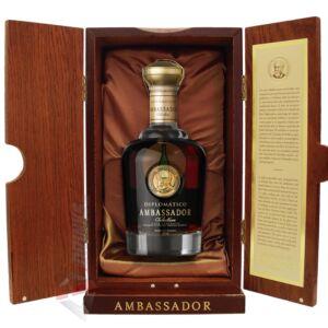 Diplomatico Ambassador Rum [0,7L|47%]