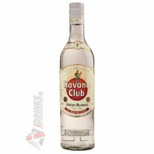 Havana Club Anejo Blanco Rum [1L 37,5%]