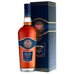 Havana Club Selección de Maestros Rum [0,7L|45%]