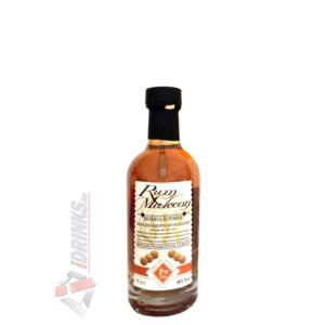 Malecon 12 Years Rum [0,2L|40%]