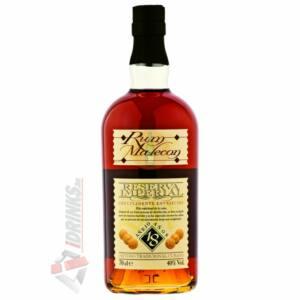 Malecon 18 Years Rum [0,7L 40%]